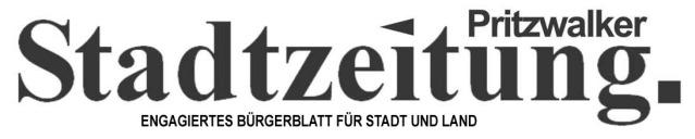 PSZ_Schriftzug_Engagiertes Bürgerblatt für