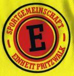 SG Einheit Pritzwalk 1952