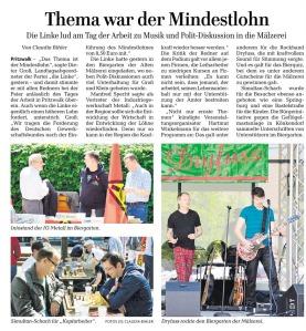 Stadtzeitung Pritzwalk