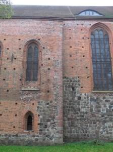 Kirche St.Nikolai Schäden (2)
