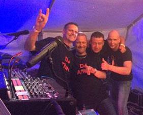 DJ Alliance geschn