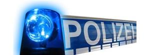 Polizei Blaulicht Kombi