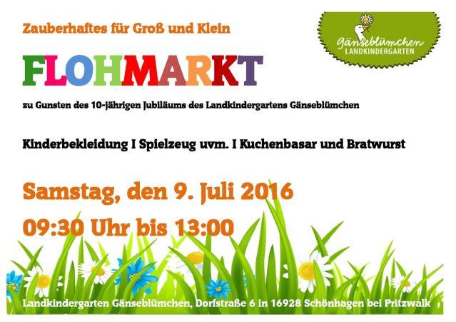 Flohmarkt Schönhagen-2