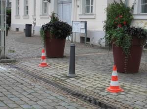Neue Poller Marktstraße