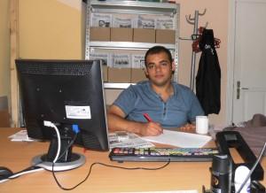 Ali Ajjob