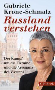 Cover_Russland verstehen