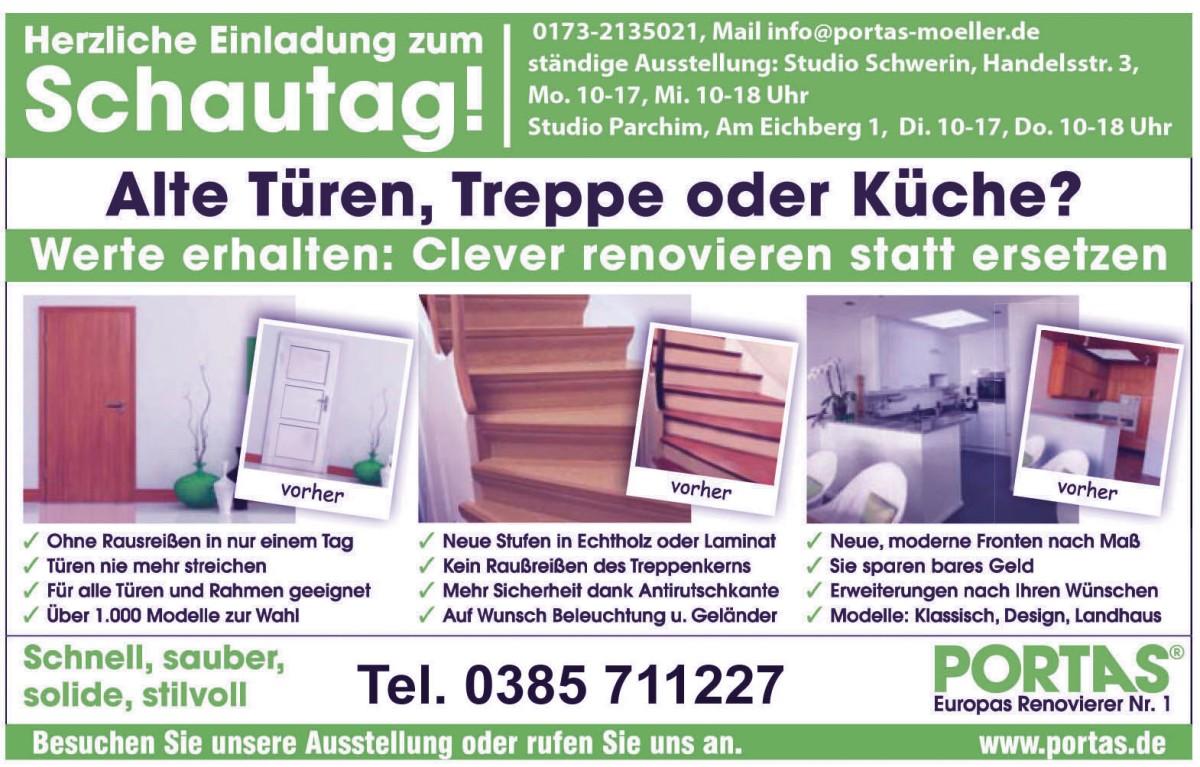 PORTAS_Zeitungsartikel für Pritzwalk_nur Anzeige_RGB – Pritzwalker ...