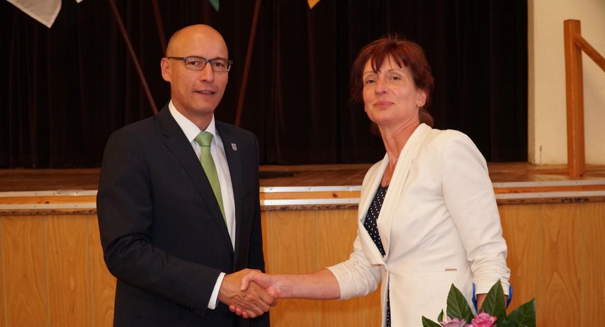 Sabine Kadasch wird Leiterin des Amtes für Verwaltungssteuerung und Bürgerservice der Stadt Pritzwalk