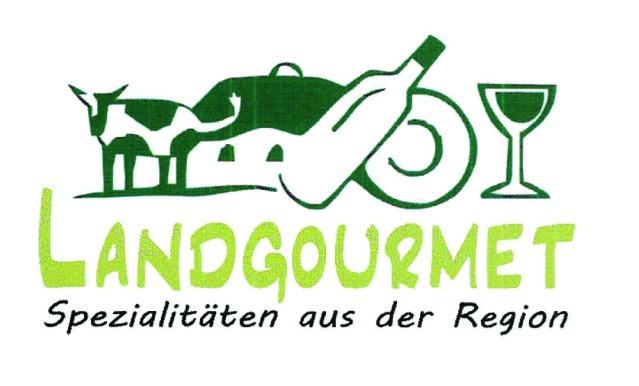Landgourmet logo
