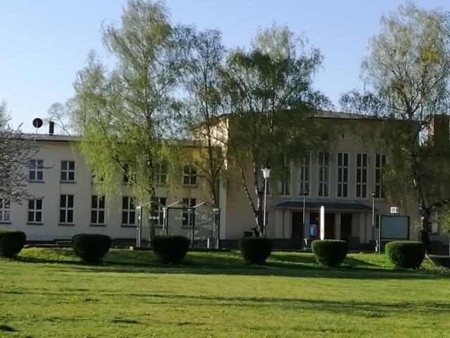 Bahnhof 2019