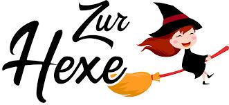 Zur Hexe_Logo