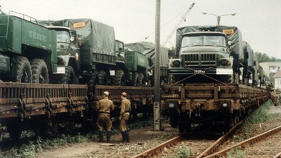 Abzug Russen 1994_04