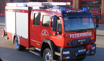 Feuerwehr PK