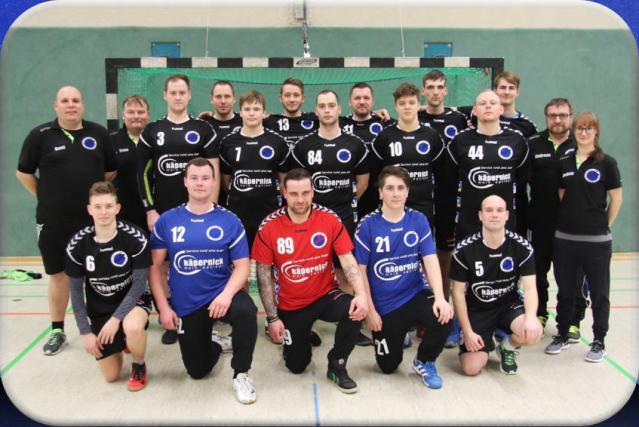 HCP Team Männer I 2019