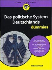 Cover_Politik für Dummies