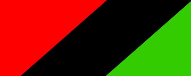 Rot-Schwarz-Grün