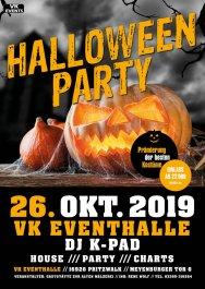 VKE Halloween Oktober 2019