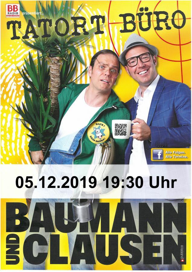 Baumann und Klausen_05.12.2019