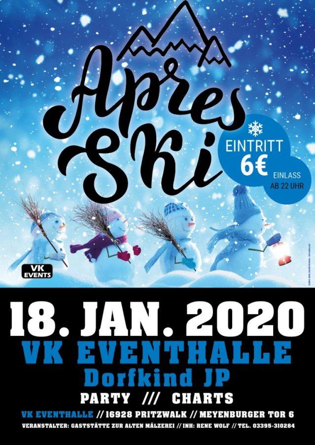 VKEvent_Apres Ski Party 2019