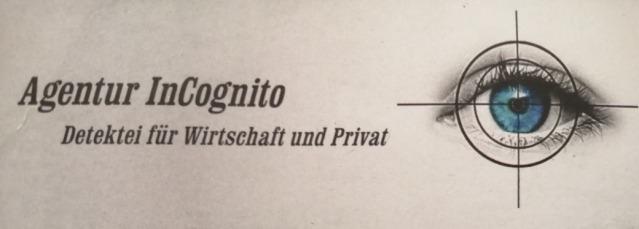 Incognito_Detektei logo