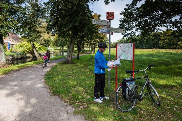 Tourismusverband Prignitz_Radfahrer_01